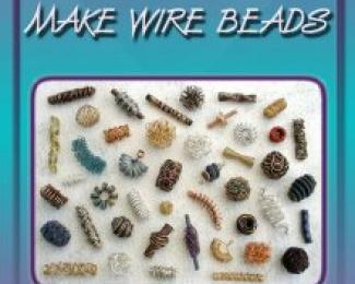 Make Wire Beads Book