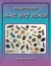 Make Wire Beads